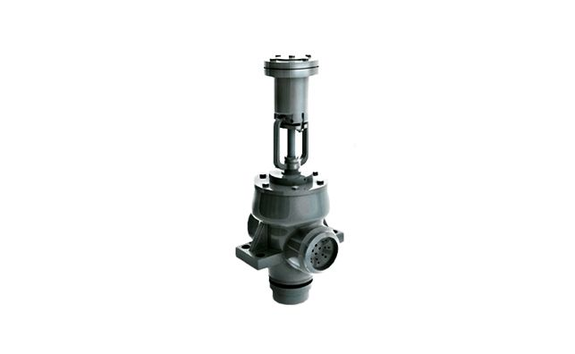 Main safety valve 1029-200/250-0 Picture